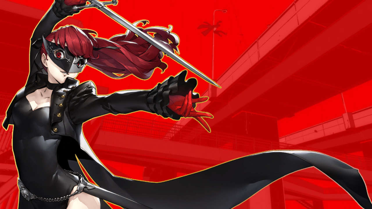Persona 5 Royal may be the last PS4 game – News – Archyworldys
