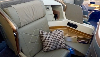 Singapore Airlines changes three routes from October, affecting free ...
