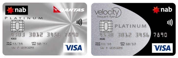 Nab velocity credit card travel insurance rezzasite nab removes american express companion credit cards point hacks reheart Image collections