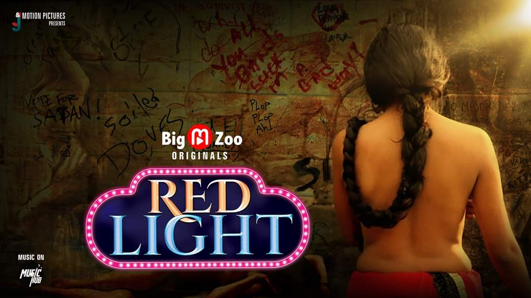 Red Light (2020) Hindi WEB-DL - 720P - x264 - 250MB - Download & Watch Online Movie Poster - mlsbd