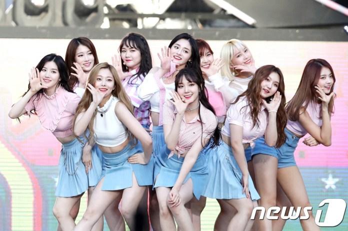 idola wanita kumpulan k-pop dedah seksanya bila datang haid