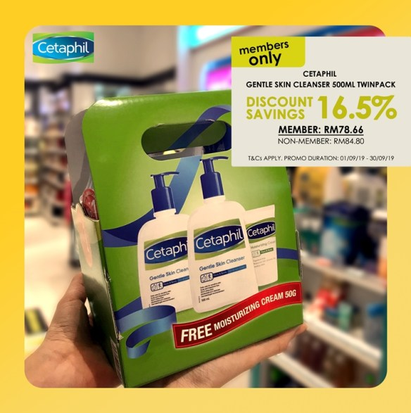 cetaphil skin cleanser twinpack