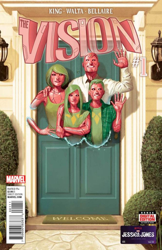 Vision Volumen 2 [12/12] Español   Mega
