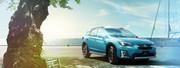2019_Subaru_XV_e-_Boxer_2