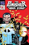 Punisher War Zone vol 1 | Español Completo | Mega