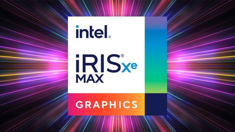 Intel® Iris® Xe Max Graphics - Discrete GPU for PCs