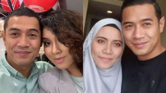 ashraf muslim nasihat amar asyraf tentang isu poligami