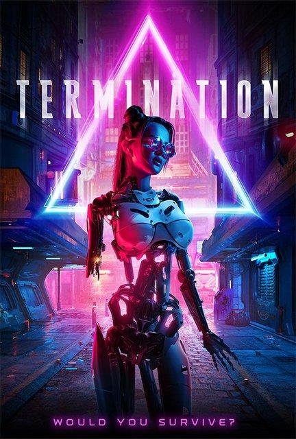 Termination 2020 Movie Poster