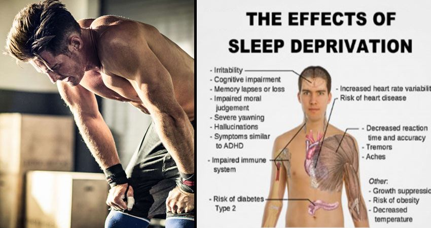 Sleeping Extra or Lower than 7-Eight Hours can Trigger These 13 Well being Points, Science Says