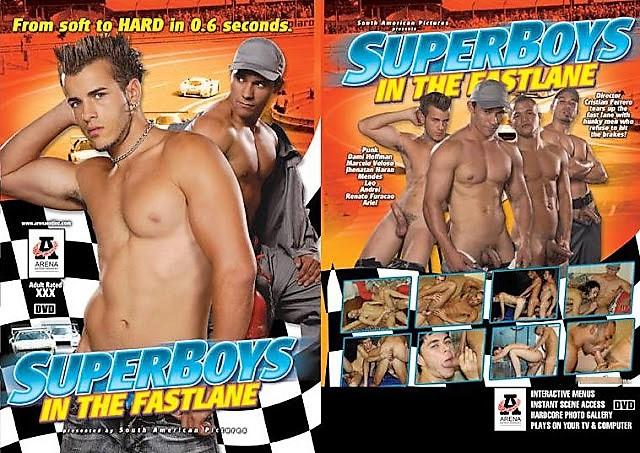 Super Boys (Icaro)