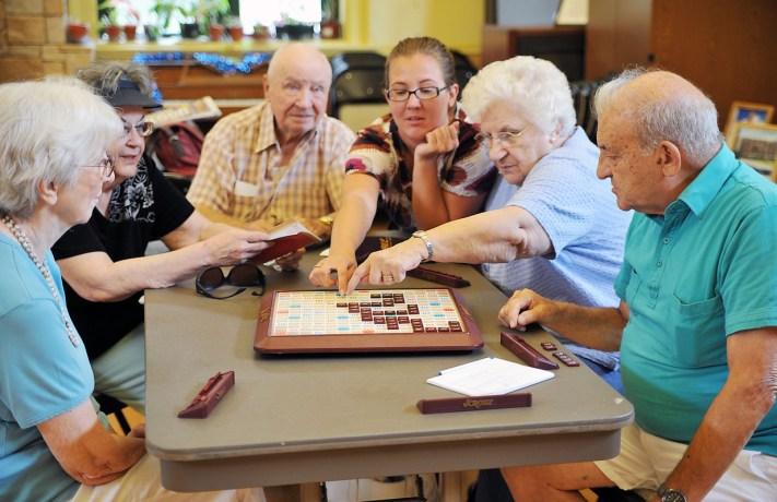 tingkatkan daya ingat dengan board game