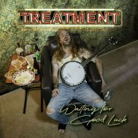 The Treatment - Waiting for Good Luck (2021) [Official Digital Download 24bit/44,1kHz]