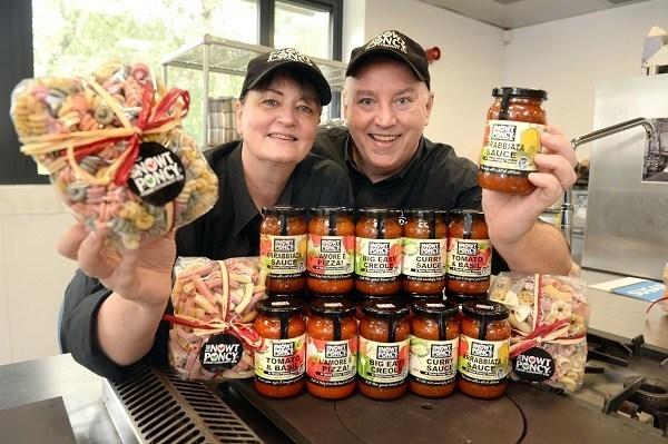 produk boleh didapati di sekitar Yorkshire