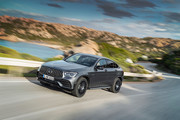 2020-Mercedes-AMG-GLC-43-4-MATIC-coupe-SUV-8