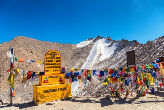 Khardung La, Leh: How To Reach, Best Time & Tips