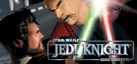 STAR WARS Jedi Knight Dark Forces II for PC