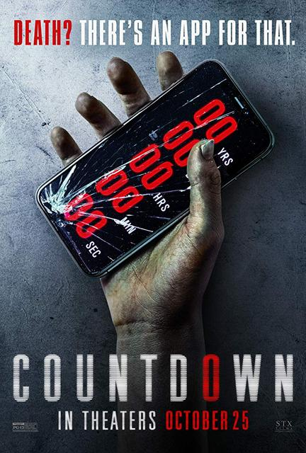 Countdown 2019 Movie Poster