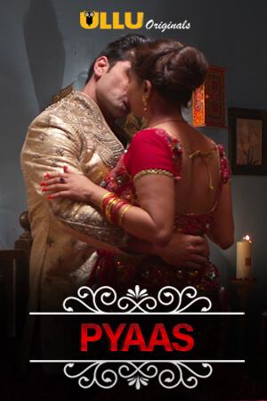 18+ Charmsukh (2020) Hindi Ullu Hot Web Series 720p HDRip 600MB MKV