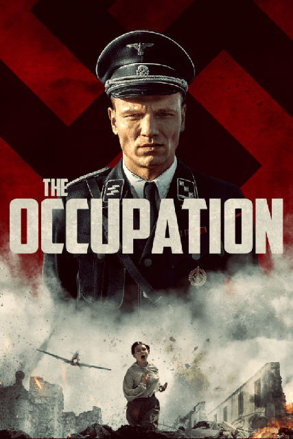 The Occupation 2020 Movie Poster