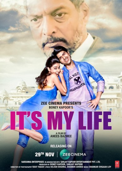 It's My Life 2020 Hindi 720p HDTVRip 800MB | 350MB Download