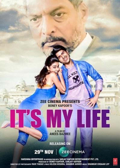 It's My Life 2020 Hindi 480p HDTVRip 343MB Download