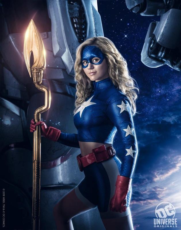 Stargirl DC Universe