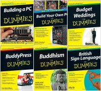 20 For Dummies Series Books Collection Pack-10