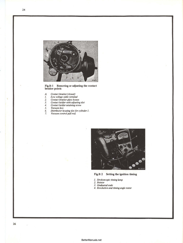 1968 MERCEDES BENZ WORKSHOP MANUAL W114 250C & 250CE 1968