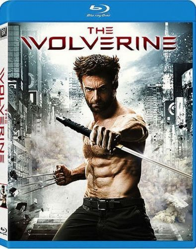 The Wolverine (2020) Hindi Dual Audio x264 AAC 800MB Download