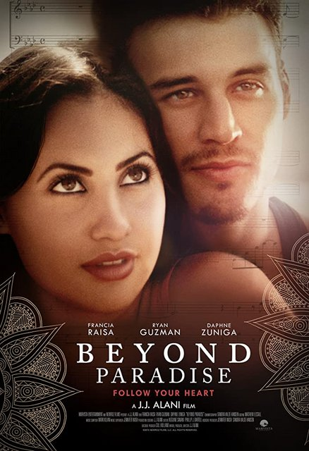 Beyond Paradise Movie Poster