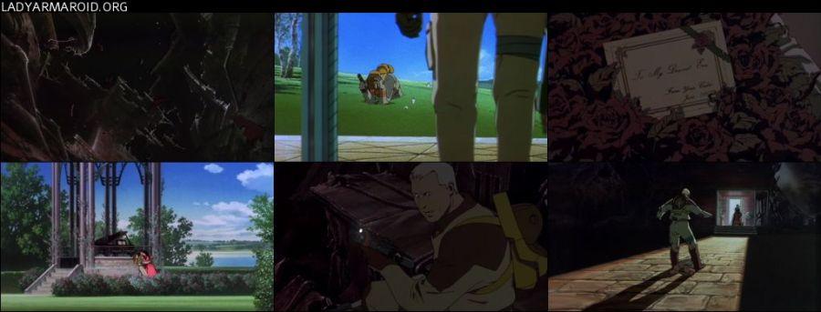 Memories - 1995 - (BDRIP- Japones. Esp. Latino., Sub. Esp.)(VARIOS) 5