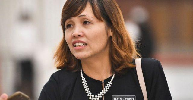 Timbalan Menteri pendidikan