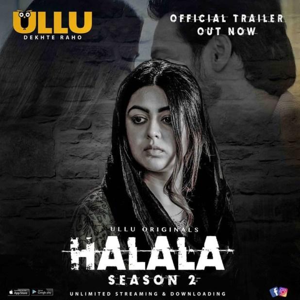 [18+] Halala (2019) Hindi Ullu Original [Season 02 Complete] 720p WEB-HDRip x264 AAC 950MB Download