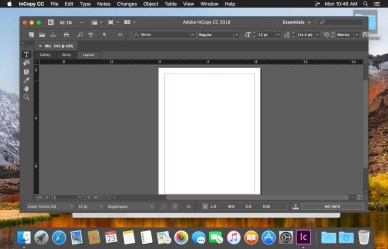Adobe InCopy 2021 v16.0.1 Multilingual macOS