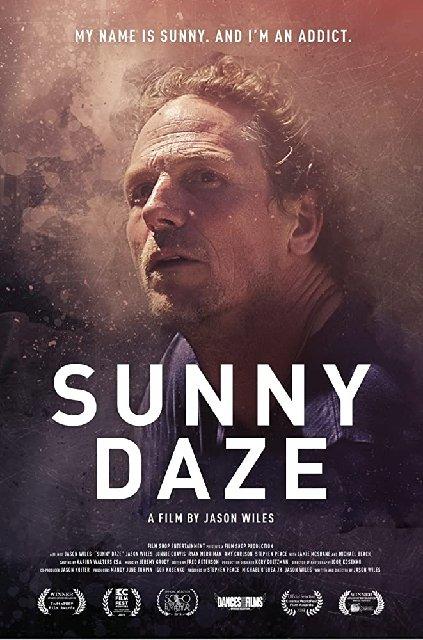 Sunny Daze 2019 Movie Poster