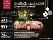 Nissan-Leaf-Christmas-tree-4