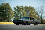 1970-Ford-Mustang-Boss-302-Dodge-Charger-Evolution-8