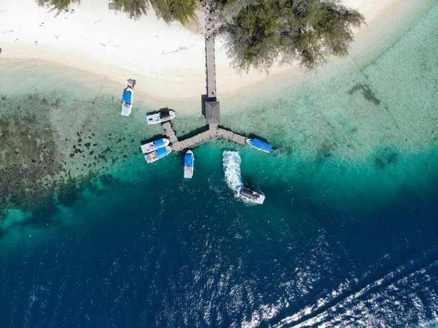 Pulau Memutik