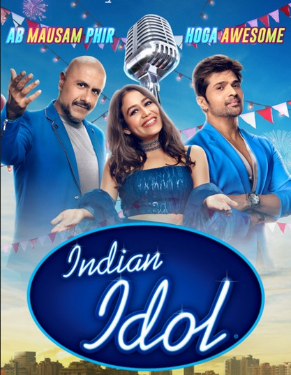 Indian Idol S12 (29th November 2020) Hindi Full Show 720p HDRip 250MB Download