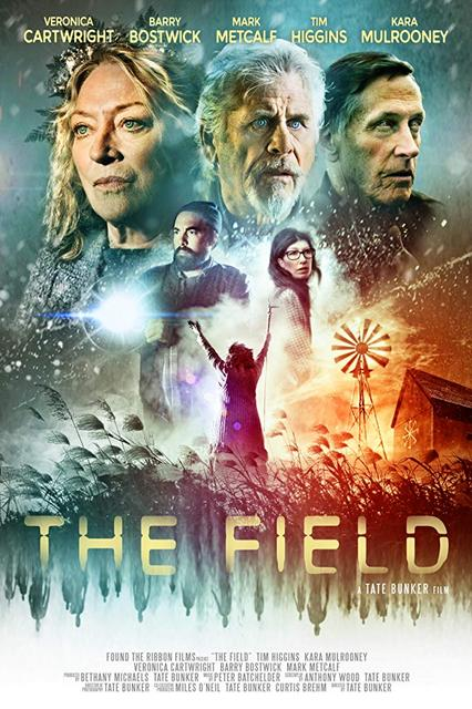 The Field 2019 Movie Poster