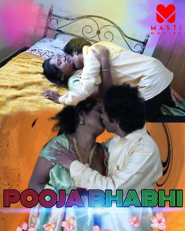 18+ Pooja Bhabhi (2020) S01E01 Hindi Web Series 720p Watch Online