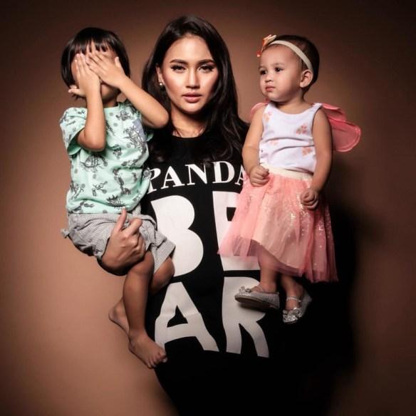 artis bercerai berai fasha sandha
