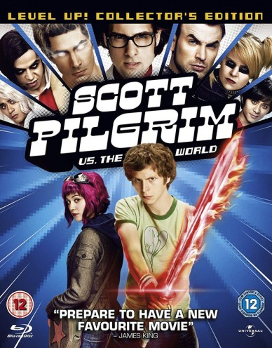 Scott Pilgrim vs. the World 2010 Hindi Dual Audio 720p BluRay ESubs 900MB | 400MB Download