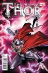 Mighty Thor Volumen 1 [22/22 + Legacy] Español
