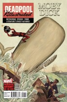 Deadpool Killustrated [4/4] Español | Mega