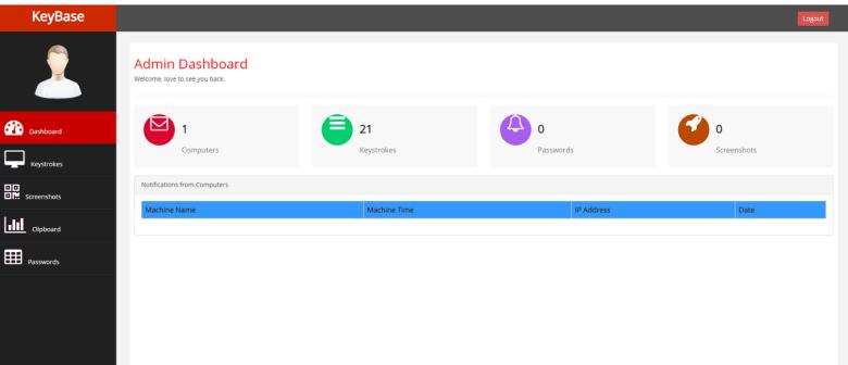 KeyBase v1.5 Beta+Tutorial