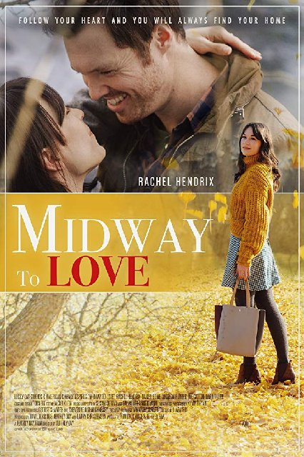 Midway to Love 2019 Movie Poster