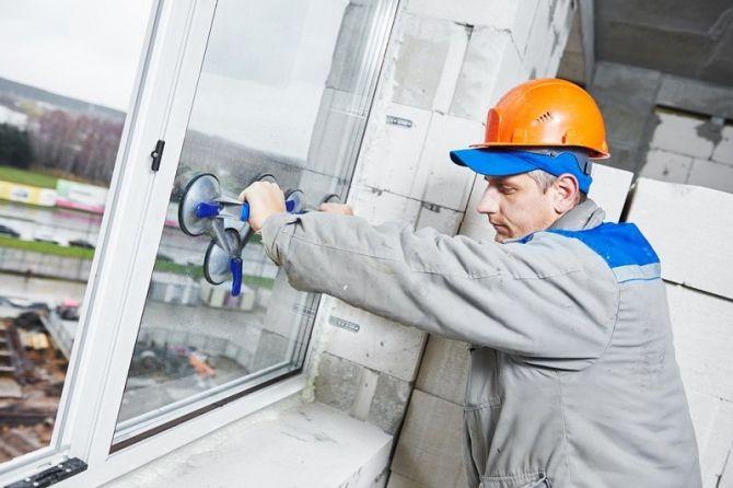 glass repair epping