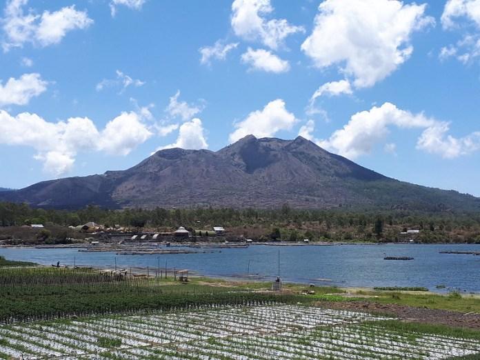 Lake Batur Kintamani How To Reach Best Time Tips