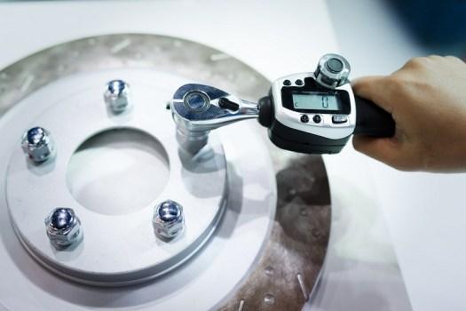 digital torque tools